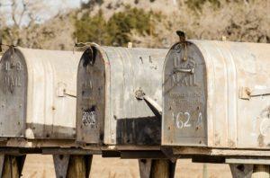 Symbolbild für Newsletter